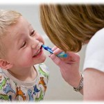 Ten Top Tips for Taking Care of Your Kid's Teeth