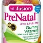 Are Prenatal Vitamins Good for You and Your Baby