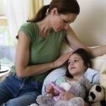 The Most Common Subtle Warning Signs That Your Child Is Sick