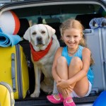 7 Vacation Travel Tips for Parents with Young Kids
