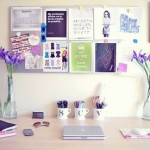 How to Feng Shui Your Home Office with Colors, Plants, Desk Direction and more