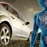 REDUCE BACK PAIN WHILE DRIVING